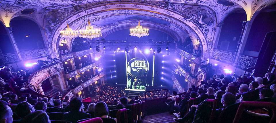 Amadeus Austrian Music Award – Foto: Moni Fellner | Photography